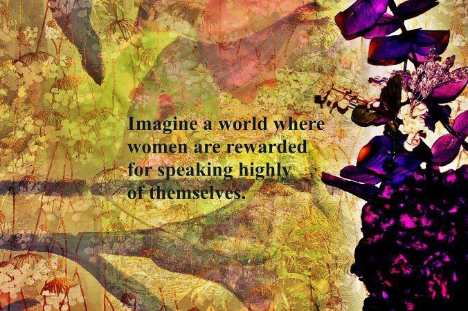 imagine a world 2