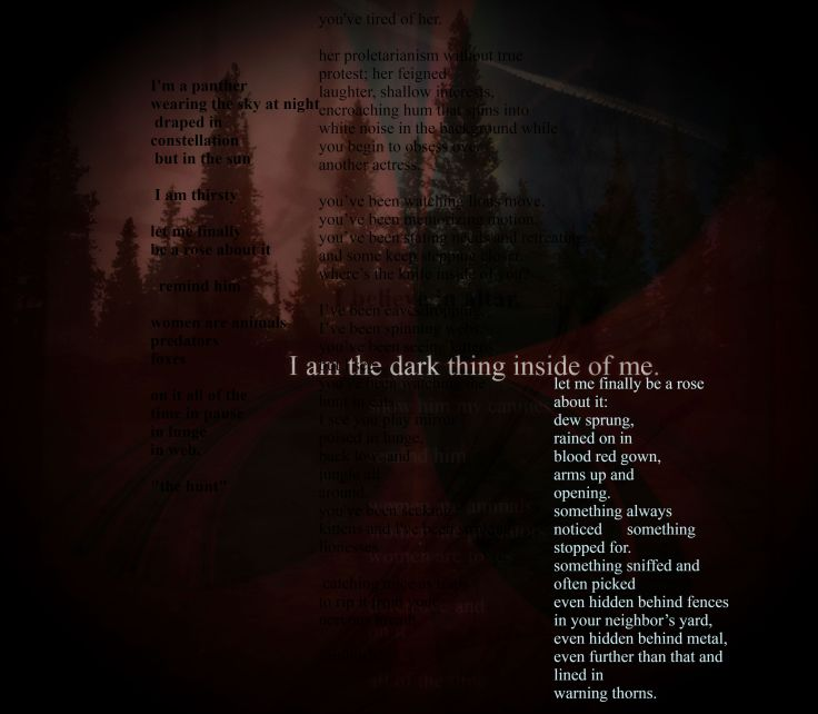 i am the dark thing 6